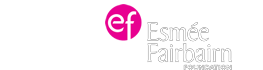 Edinburgh University and Esme Fairbairn Foundation logos