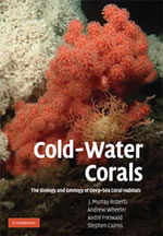 Cold Water Corals Book Cover